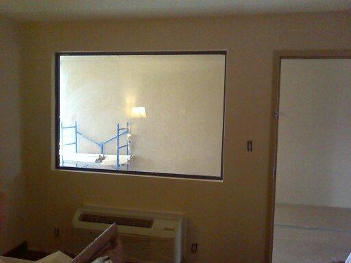 Ramada Inn Remodel Macon GA | L3 Paper & Paint
